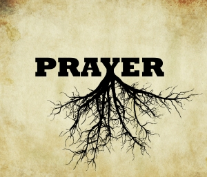 Prayer-roots
