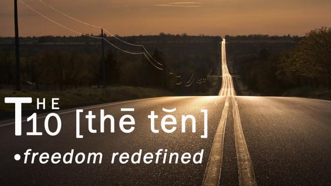 the ten 2