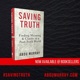 saving truth cover