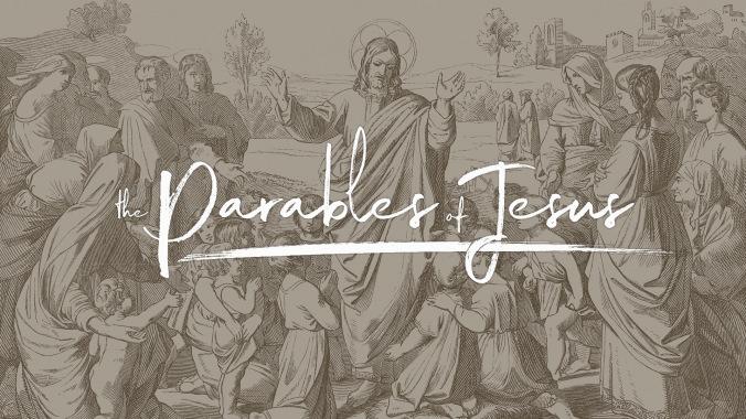 final parables sermon title slide
